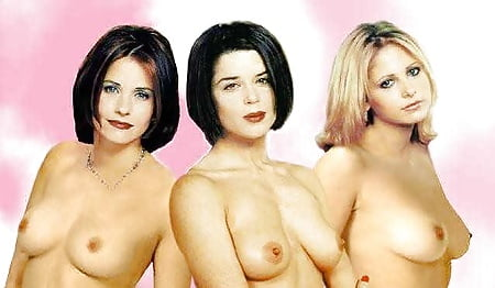neve campbell nude fakes porno