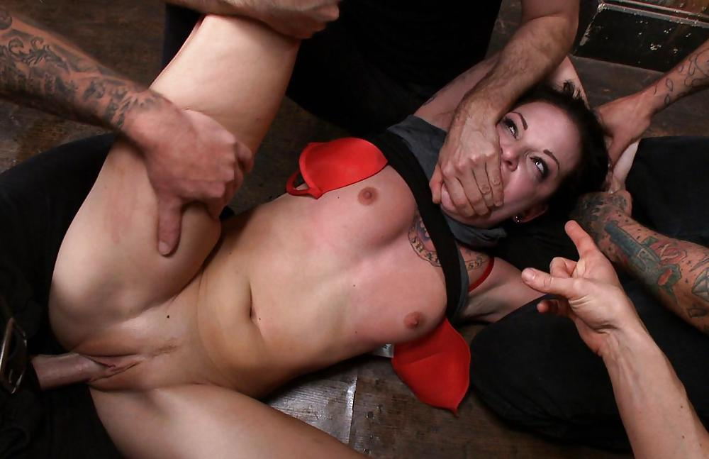 Women getting brutally fucked #14
