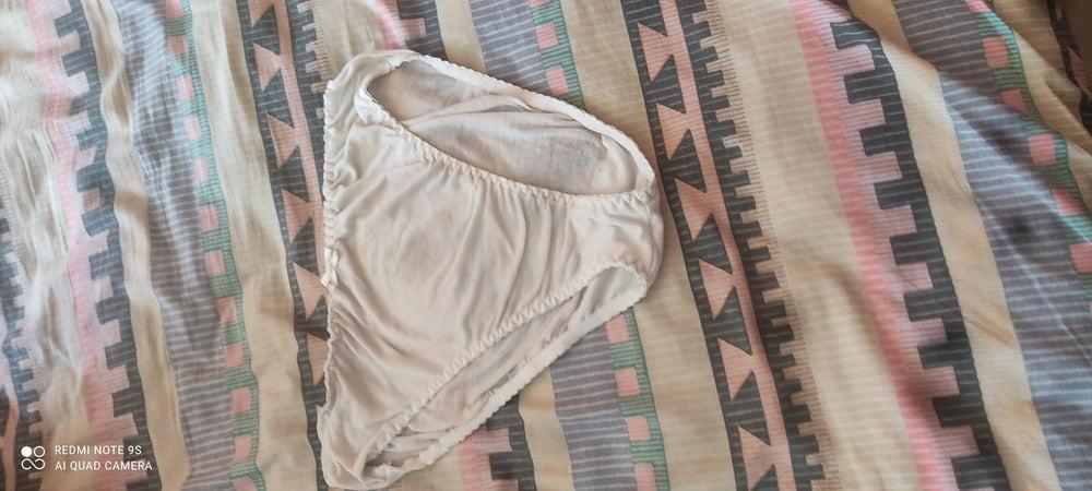 Los calzones de mi vieja
