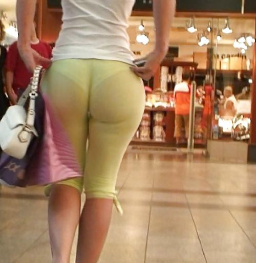 Big booty public porn-8990
