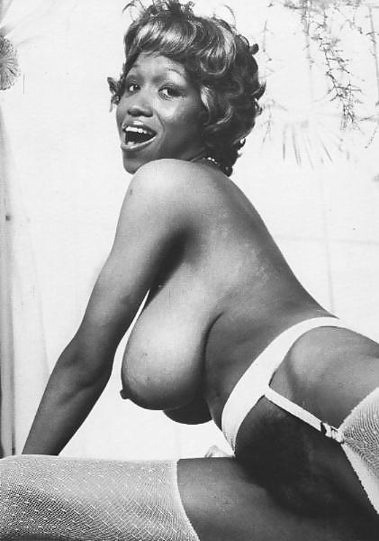 black porn stars women Vintage