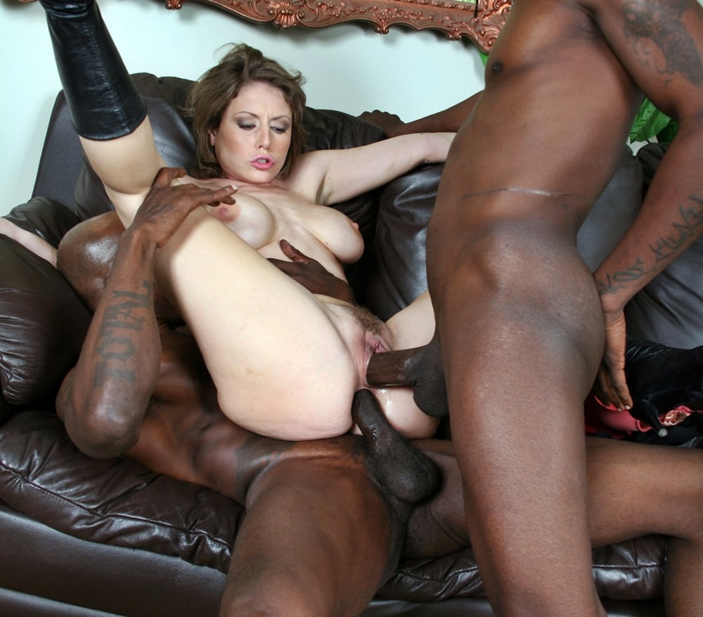 Pretty girl interracial insane big dicks