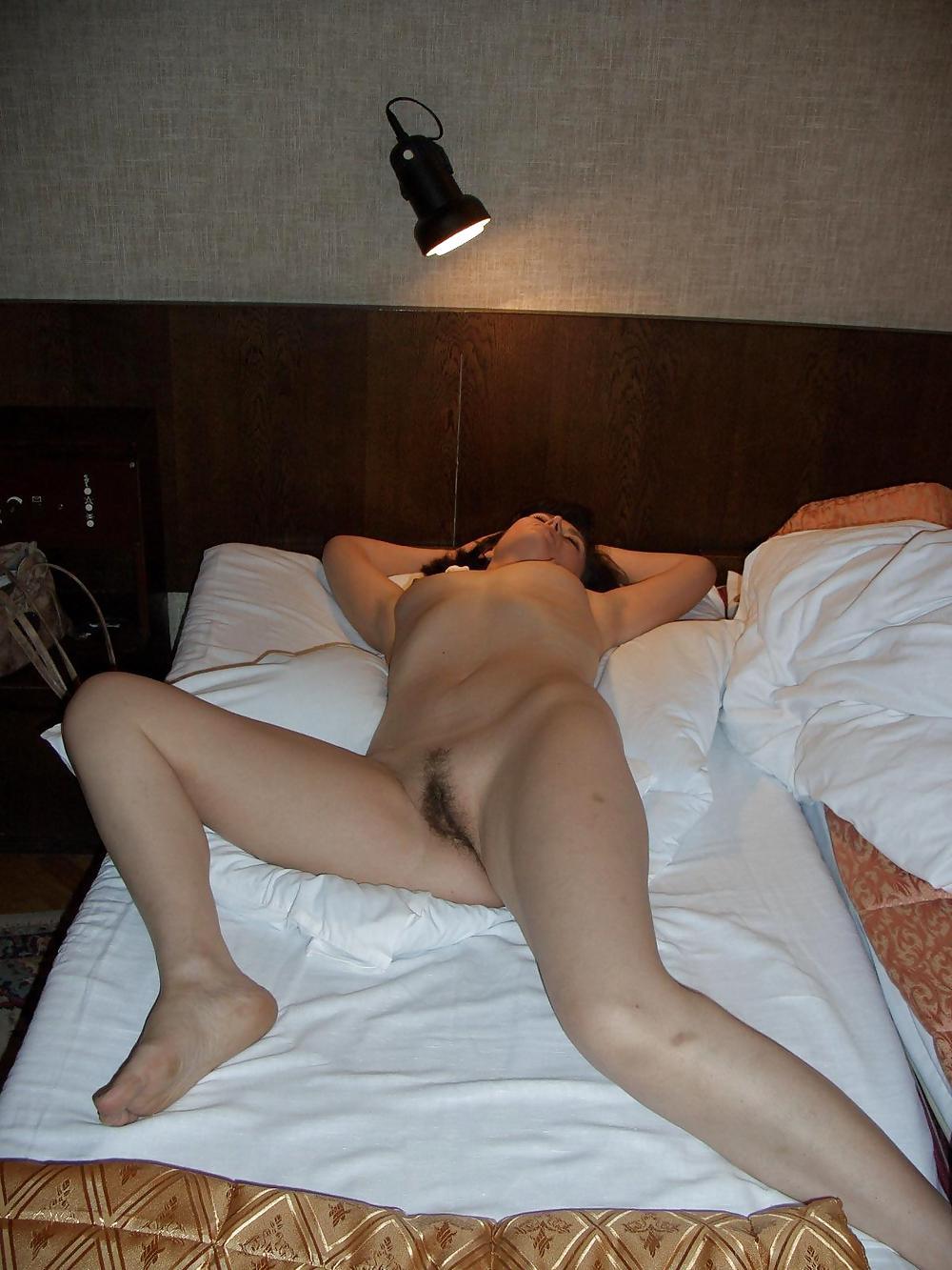 в гостинице с проституткой