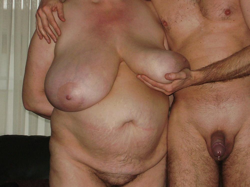 Sex fotos oma Oma Geil