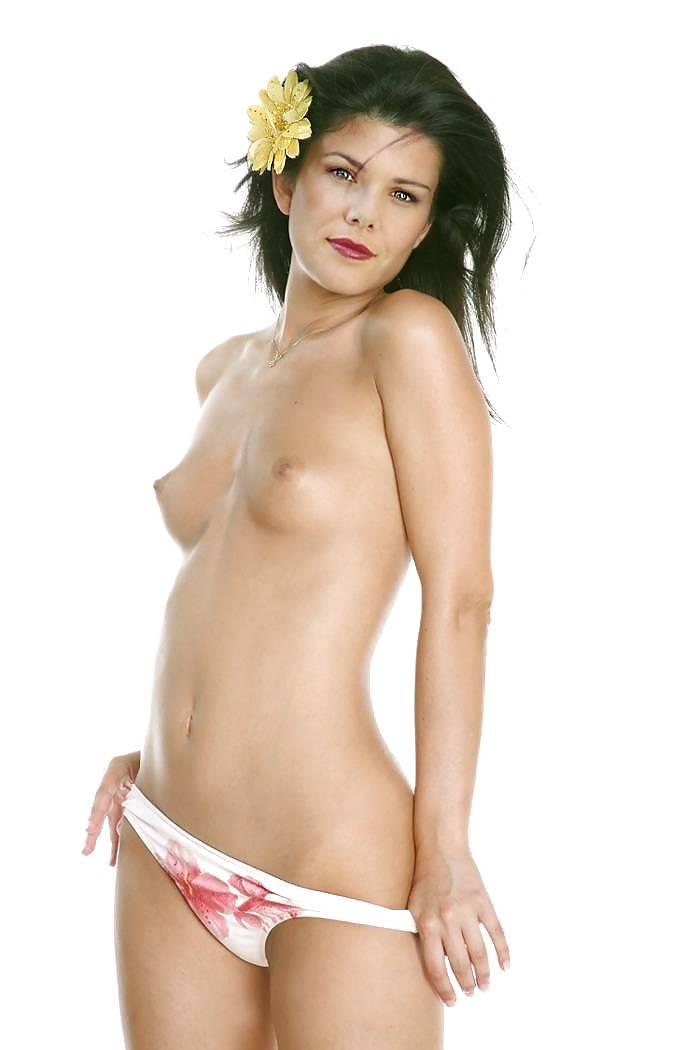 Lauren graham hottest bikini images, topless wallpapers gallery