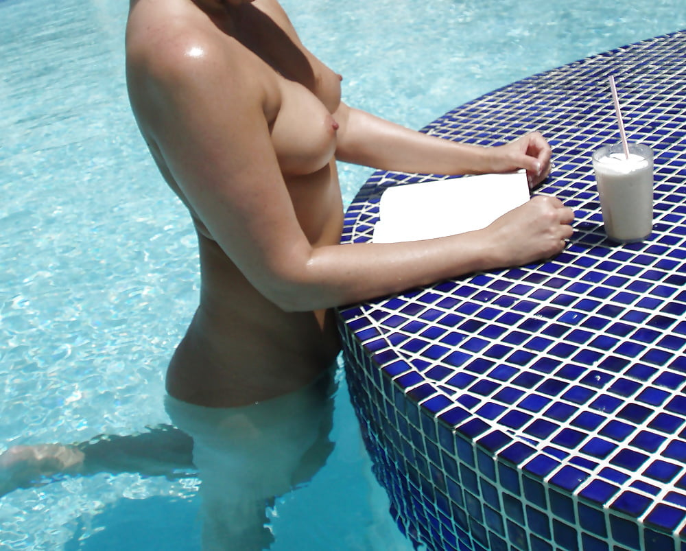 nude-in-home-pool