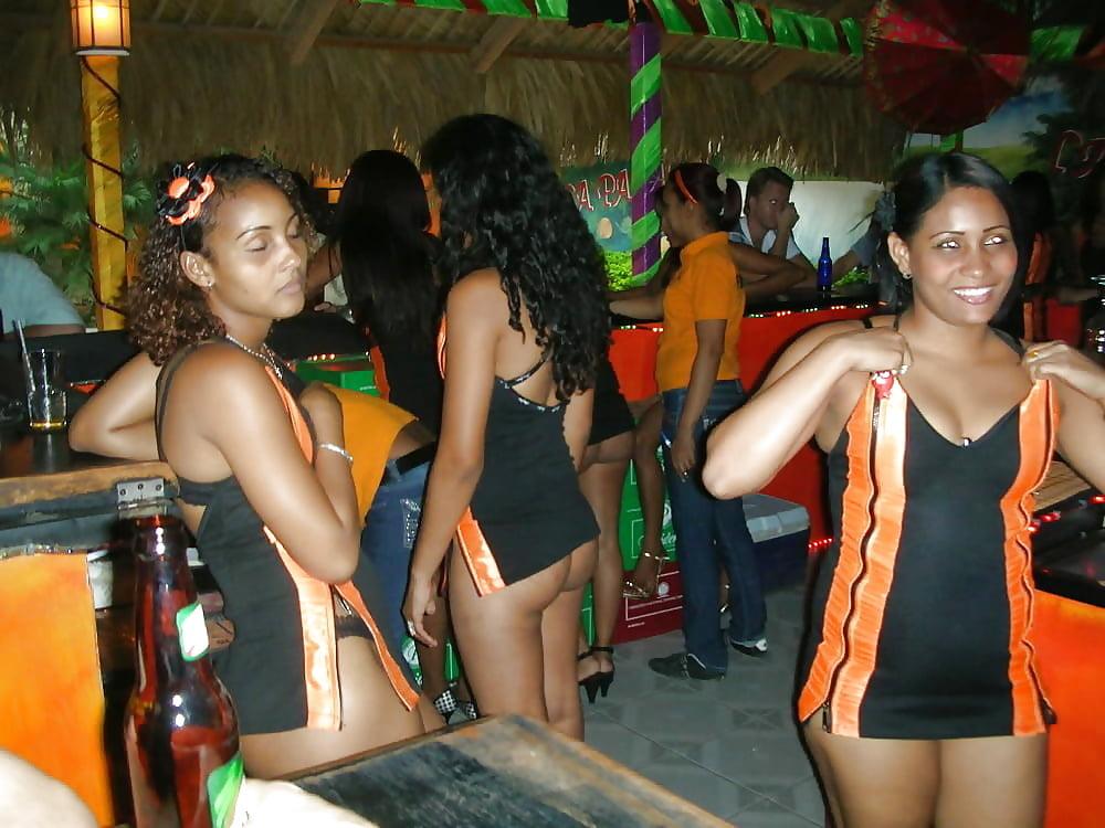 разврат кубинских девушек - 12
