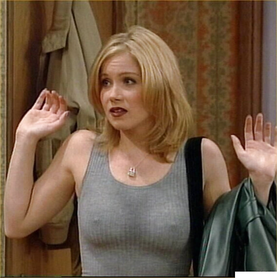 Naked pics of christina applegate