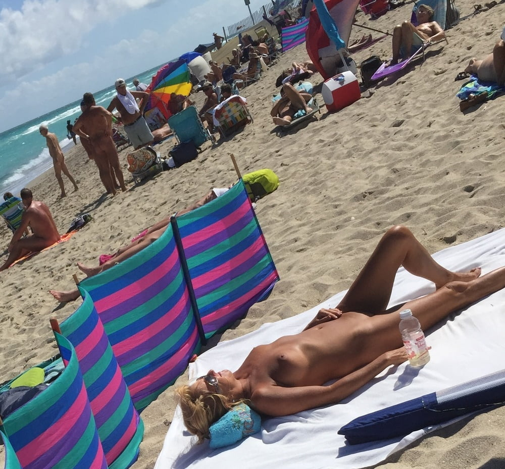 America's best nude beaches for hippies