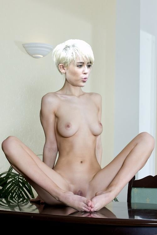 Girls shorthaired skinny nude mosels
