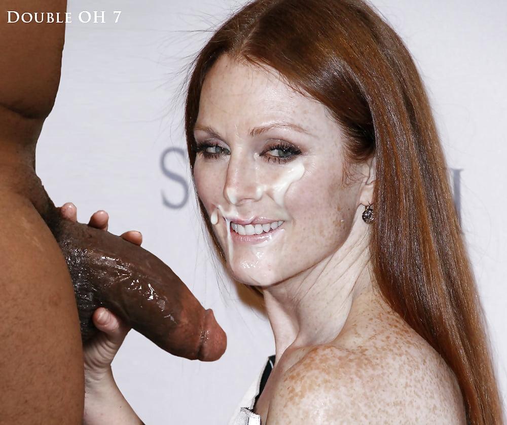 джулия мур секс вновь радует
