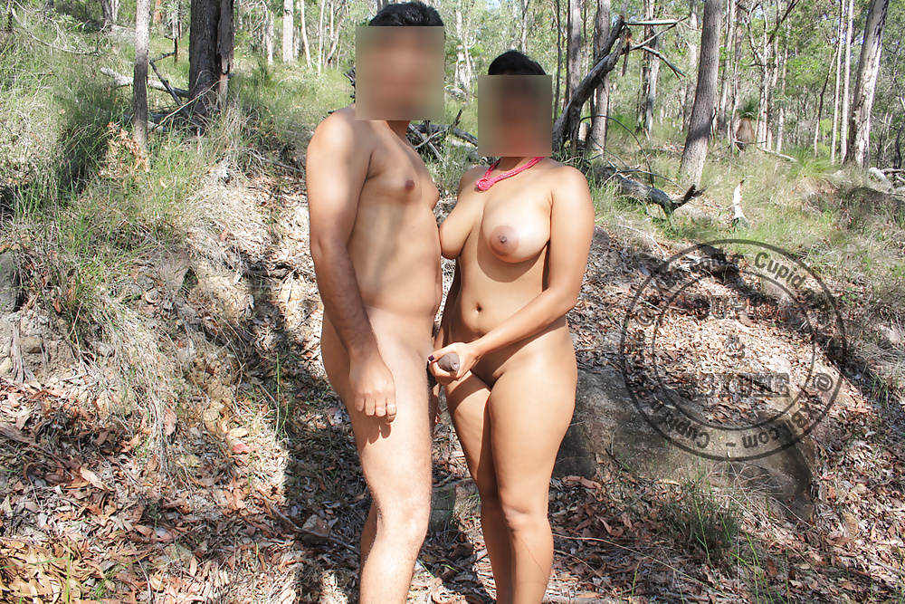 Free amature bondage outdoors