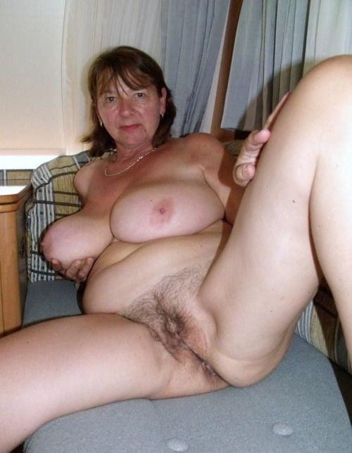 BBW Milf Mature Nude 102