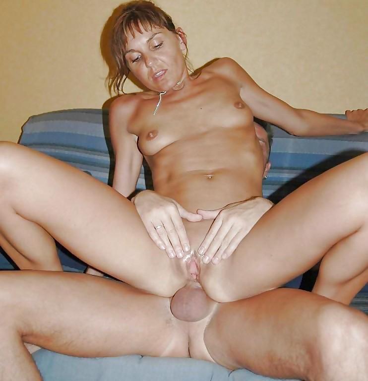 Mom body milf