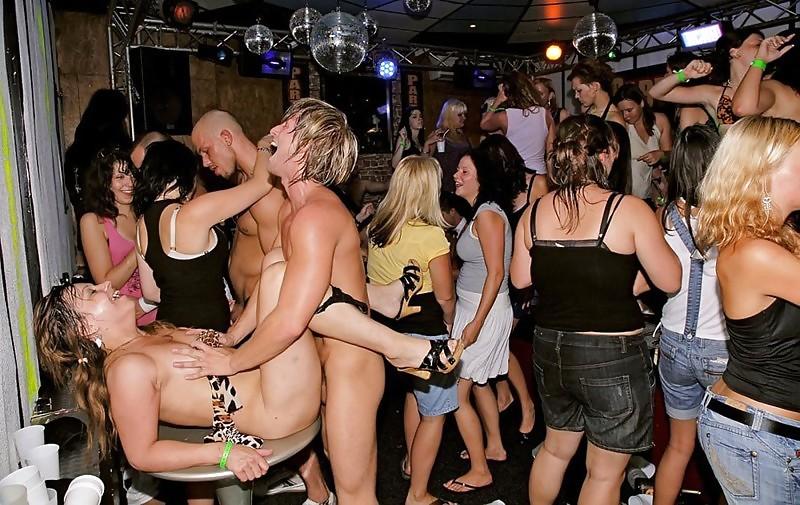 Вечеринки на ибице разврат, наше порно в россии