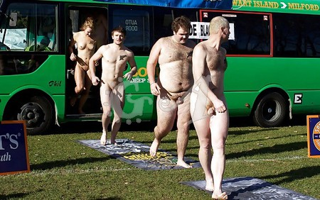 Sex Nude Male Rugby Players Calender HD