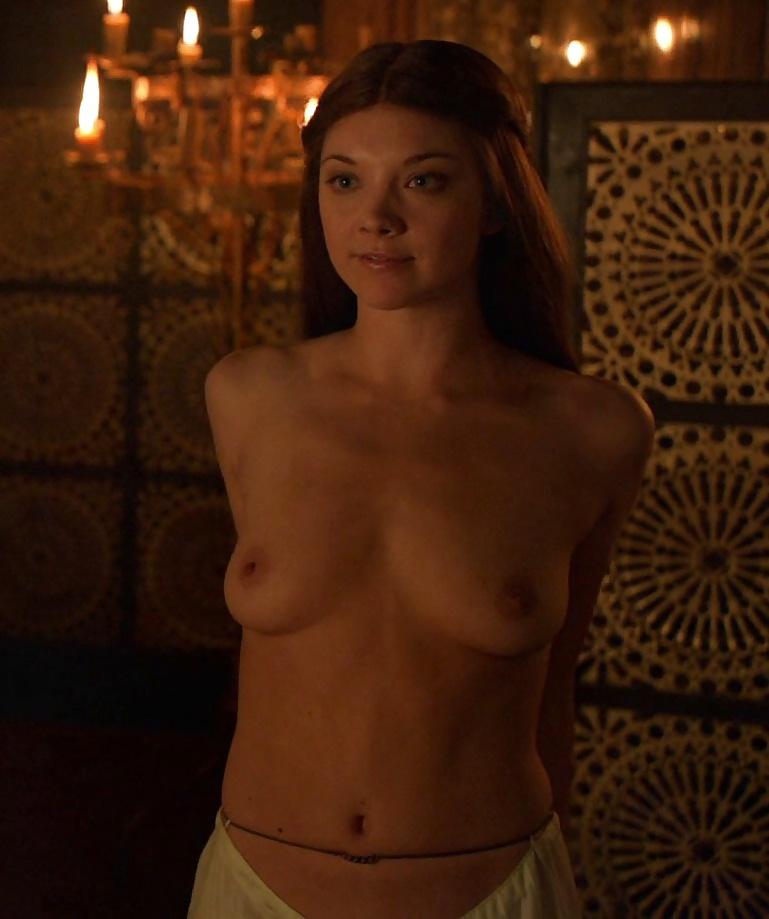 Leslie brown nude — img 4