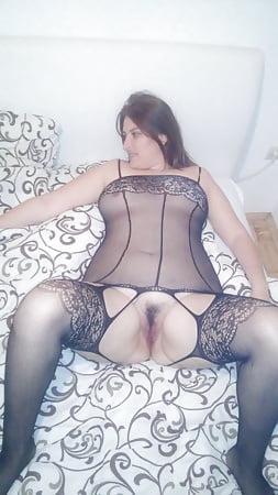 colleen mature nude self shots