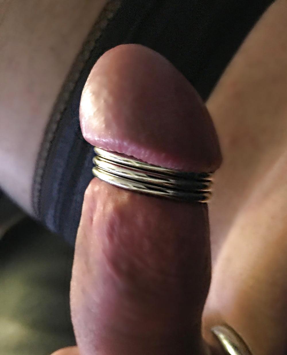Homemade Cock Rings Lovegasm