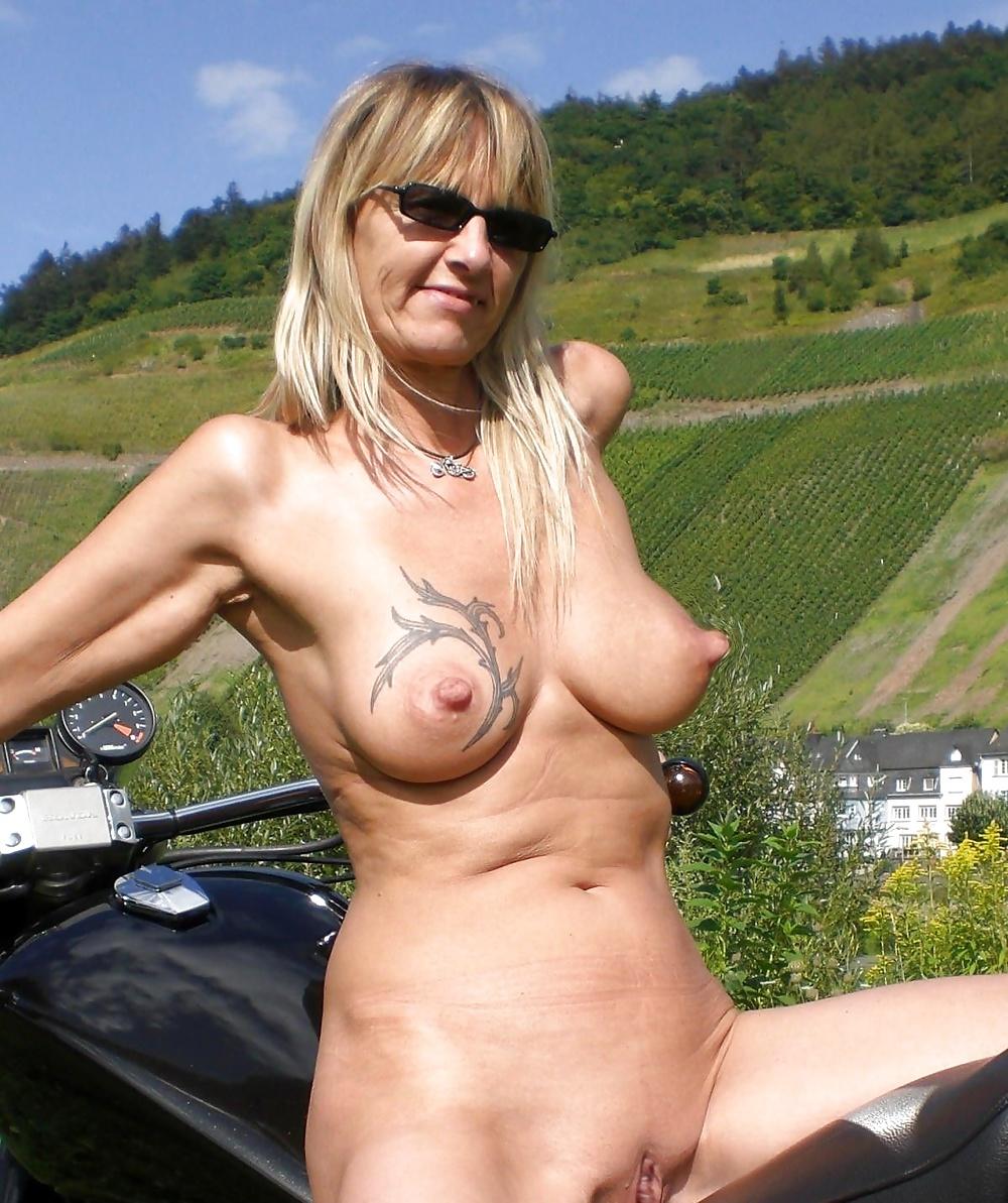 Homemade wife big nipples
