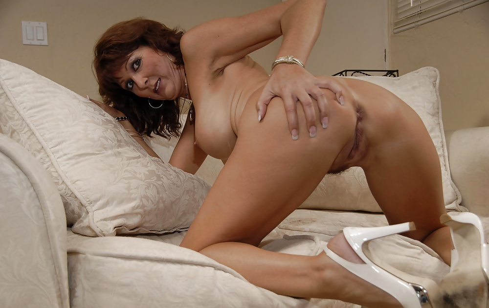 Older Cougars Pussy Pics