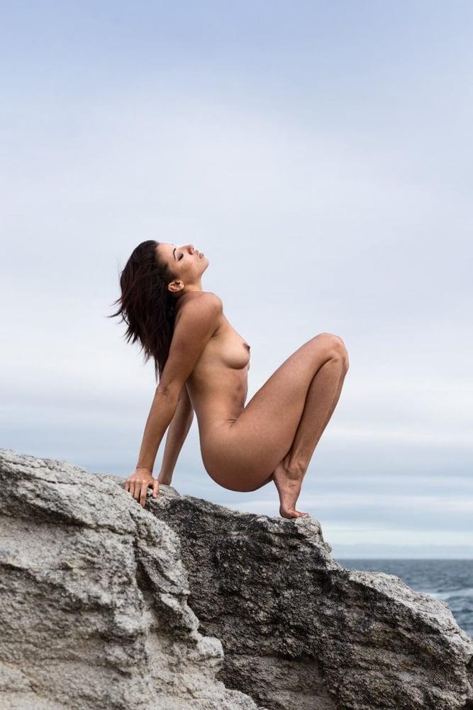 Clara Rene  nackt