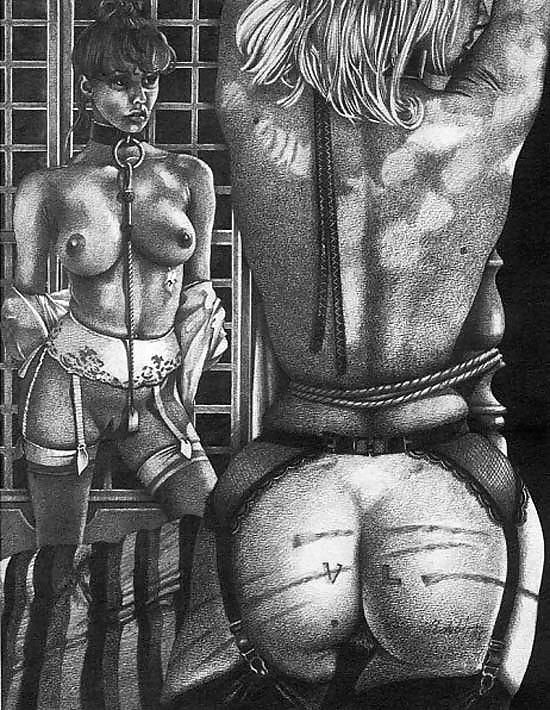 Erotic bladder stories #9