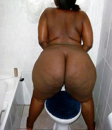 booty porn black Bbw