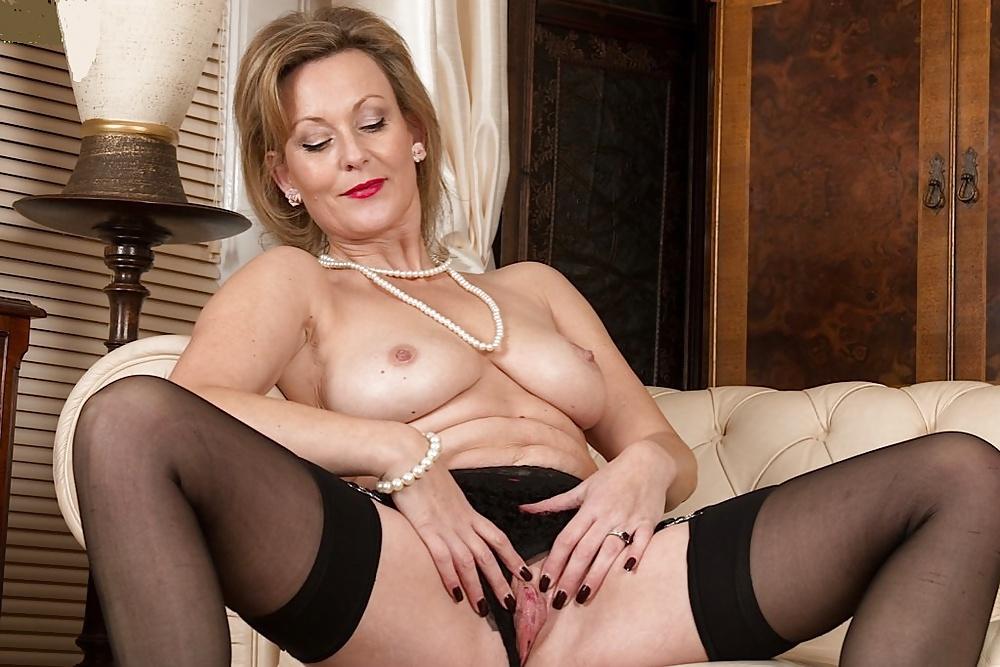 Orgasms nude horny lady hot