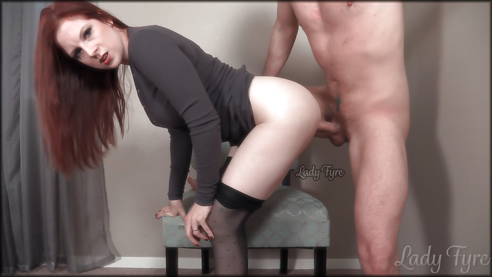 Stepmother creampie porn