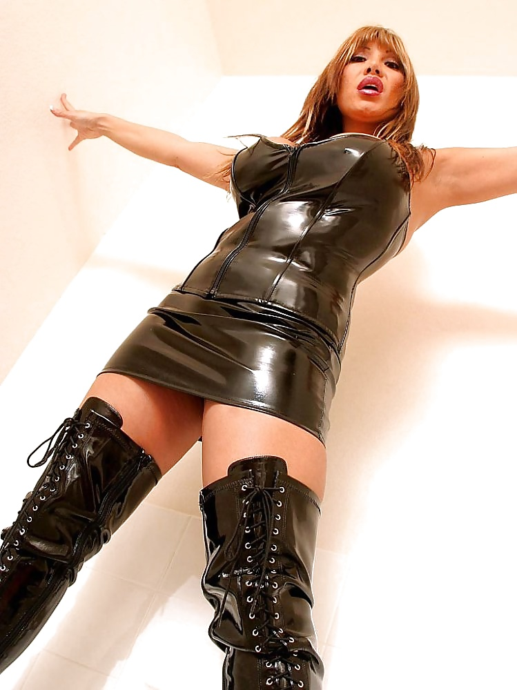Toney recommend best of devine latex ava