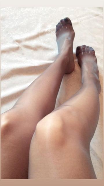 Turkish nylon fetish feet fetish - 42 Pics