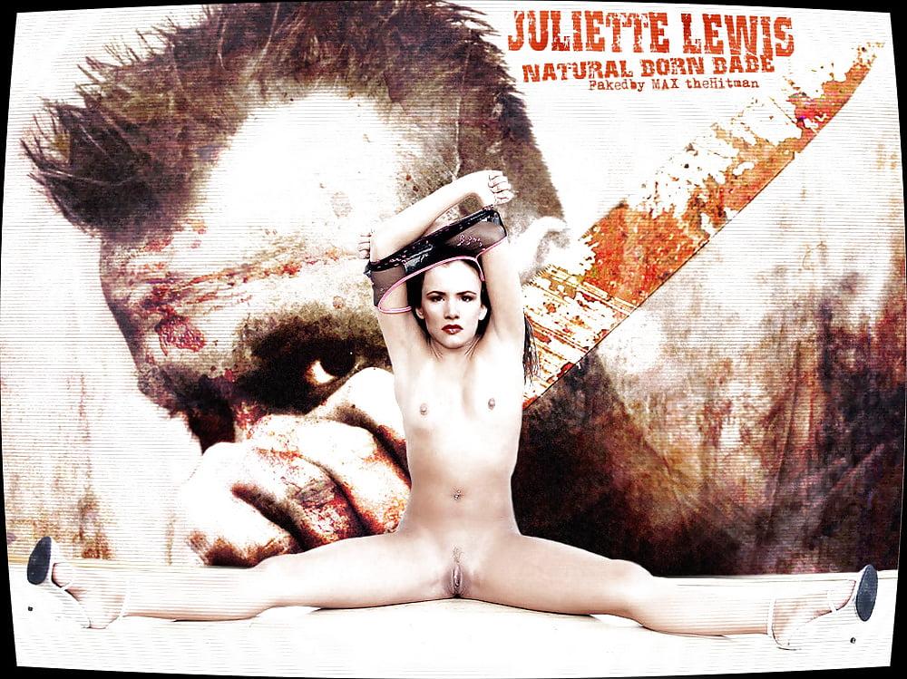 Natural born killers nude scenes