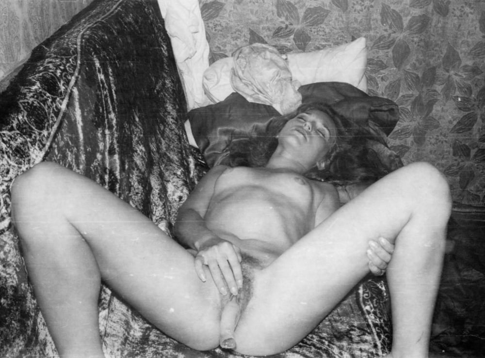 Порно фото бывших ретро — 15