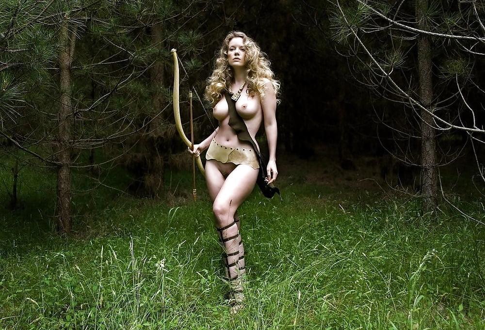 эротичные амазонки девушки фото пах