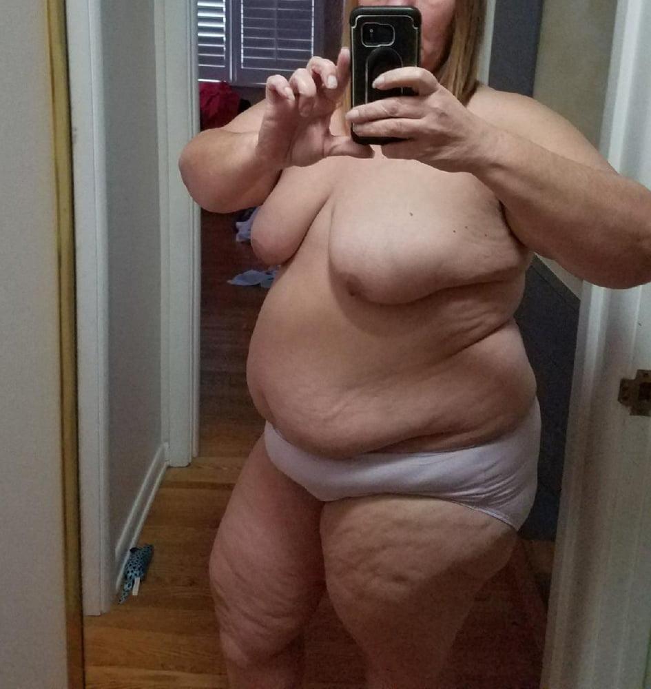 big Wife dick needs