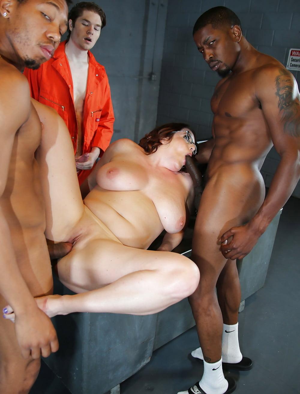 black-porn-prison