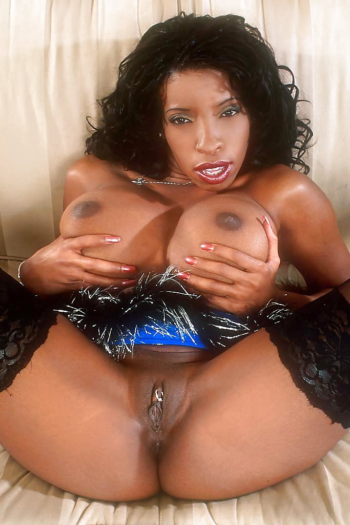Face To Tits With Vanessa Blue