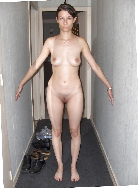 фото голой худенькой жены вот
