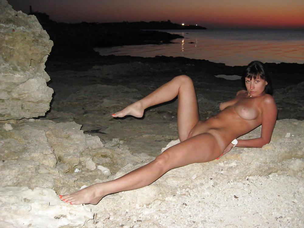 Онлайн частное порно на море частное