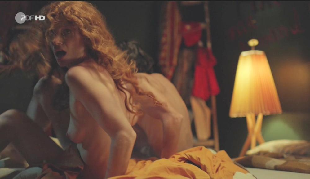 Marleen lohse naked