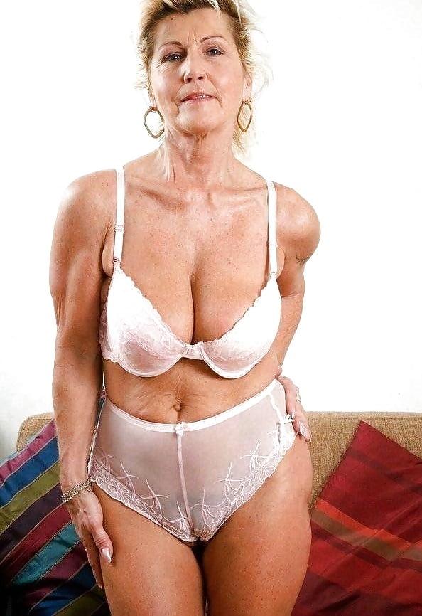 Busty mature women galleries-9699