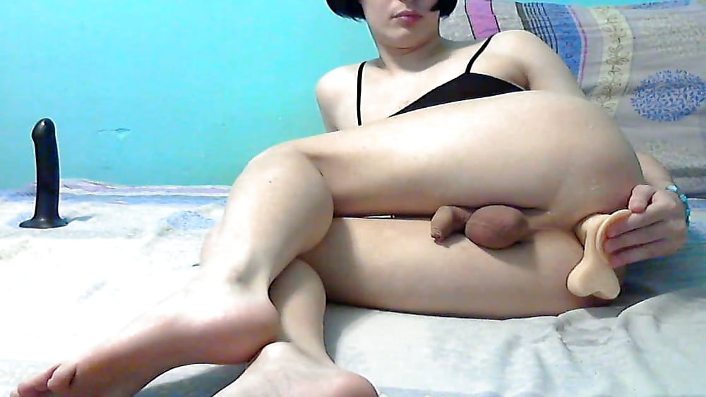 Sissy sex toys