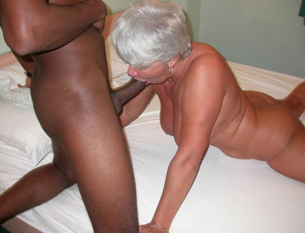 Black granny best porn pics