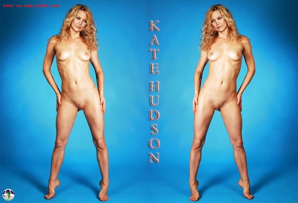 Kate hudson's new boobs