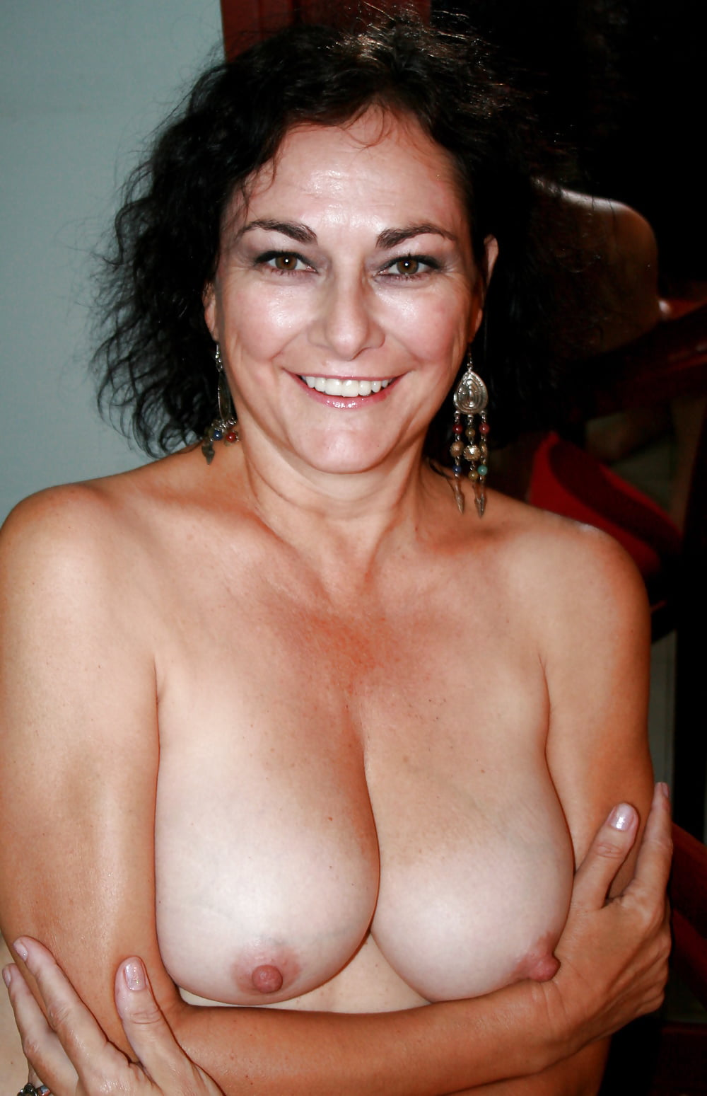 Nude older women breast — pic 11