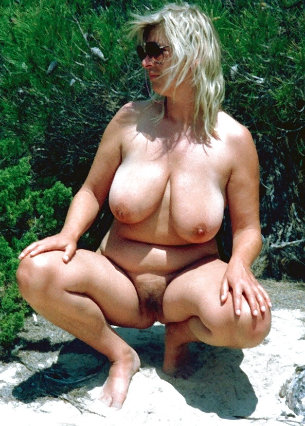Mature Bbw Naked Sluts Outdoors - 35 Pics  Xhamster-9871