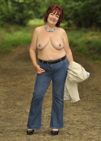 Granny Jeans 1