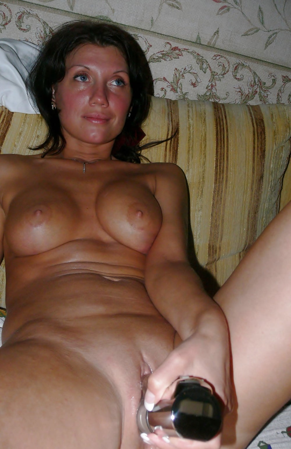 ухоженная жена русское порно - 2