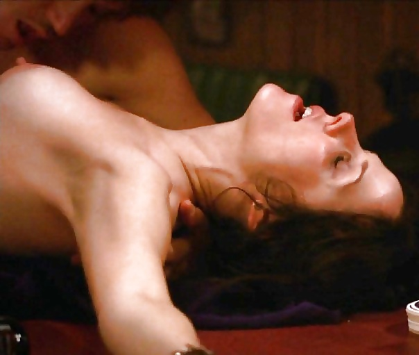 Mary louise parker fake nude celebs